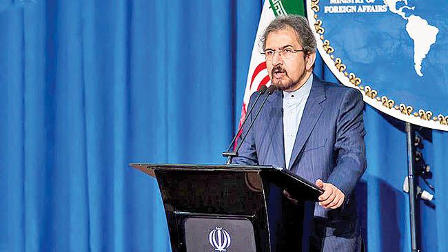 نحوه حضور ایران در شورای امنیت؟