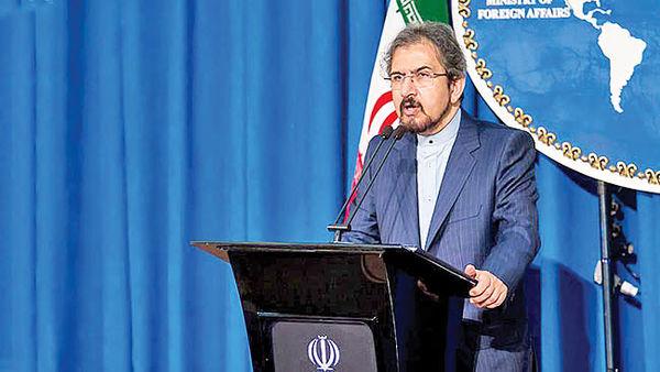 در نشست سخنگوی وزارت امور خارجه مطرح شد نحوه حضور ایران در شورای امنیت؟
