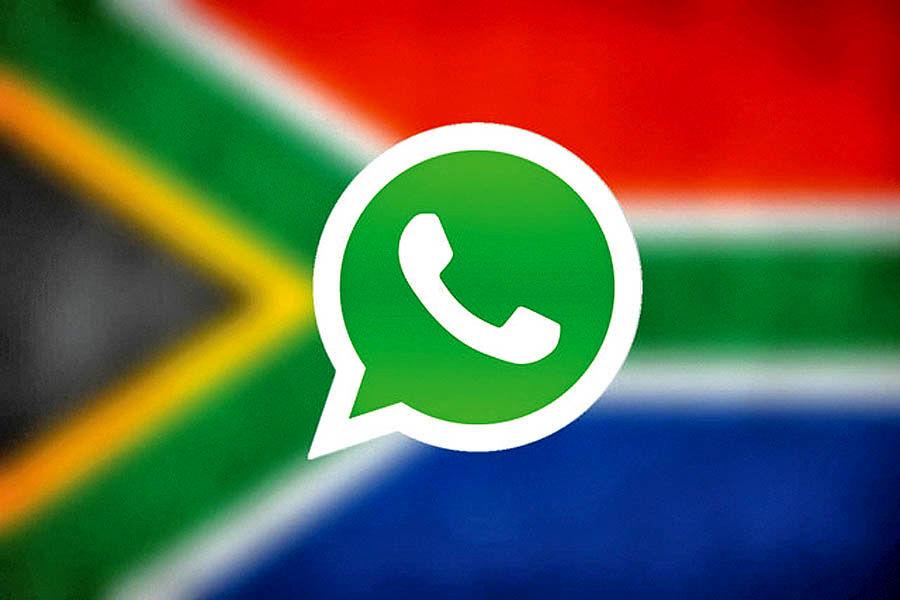 واتساپ؛ پیامرسان حاکم در قاره آفریقا