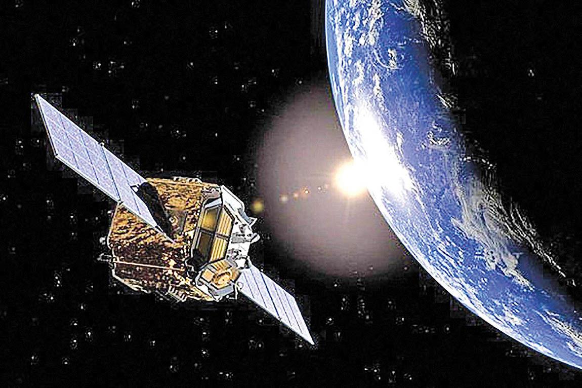 چالشهای برنامه فضایی ایران