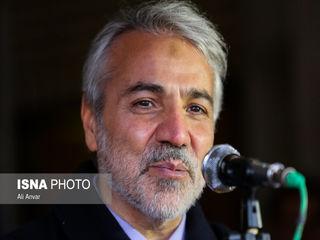 سفر رییس سازمان برنامه و بودجه کشور به اردیبل