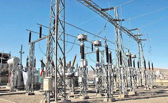 صنعت برق در سالی که گذشت
