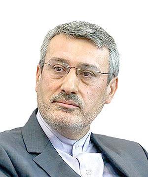 تاثیر گرفتن رئیس موزه بریتانیا از تمدن ایران