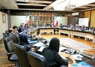 راهبرد مالی برای فولاد ایران