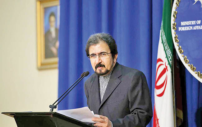 نگاه ایران به سازوکار ویژه مالی مثبت است