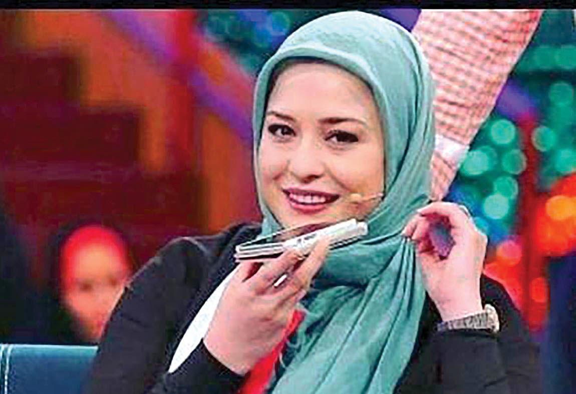 بازگشت مهراوه شریفینیا به تلویزیون پس از 3 سال