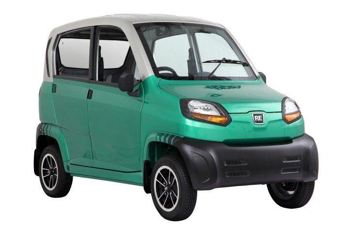 خودروی هندی ارزان قیمت