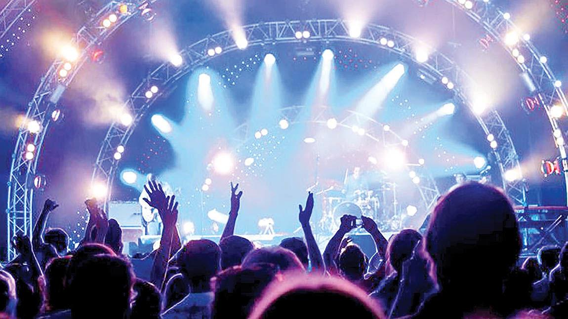 دور جدید کنسرتها با پایان رمضان