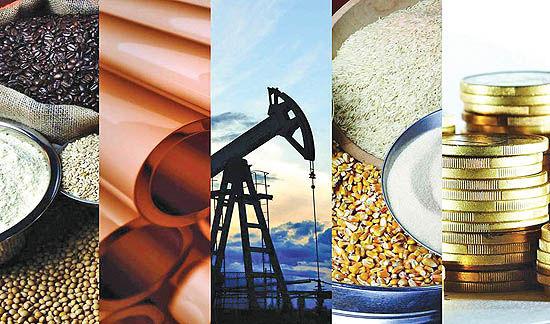 آژیرهای جهانی برای بازارهای کالا