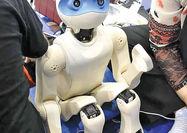 ضرورت سرمایهگذاری صنعت در حوزه روباتیک