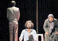 داستان لاله و لادن روی صحنه تئاتر