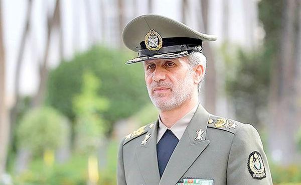 ایران خواستار بررسی موشک یمن شد