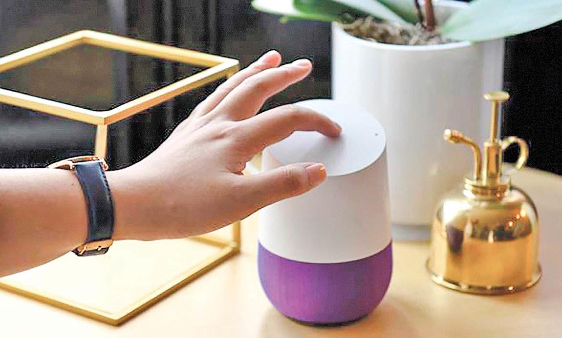 رشد دو رقمی بازار ابزارهای خانه هوشمند