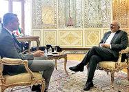 درددلهای دیپلماتیک ظریف