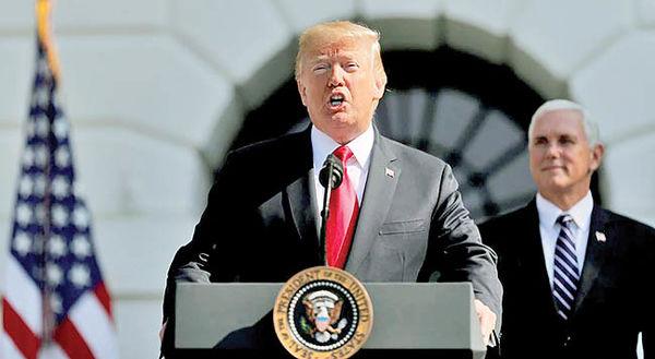 آخرین موضع ترامپ درباره مذاکره با ایران