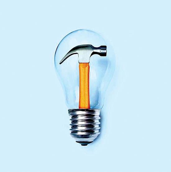 ایدههای تحولآفرین خود را پیادهسازی کنید