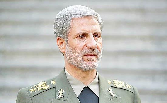 امیر حاتمی: نیروهای مسلح از هیچ دشمنی واهمه ندارند