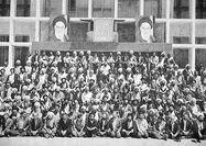 نخستین انتخابات مجلس شورای اسلامی