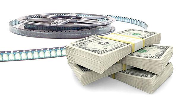 دستمزدهای دلاری آکتورها