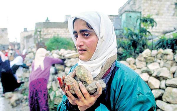 نمایش 28 سال تلاش عکاسی آلفرد یعقوبزاده از فلسطین