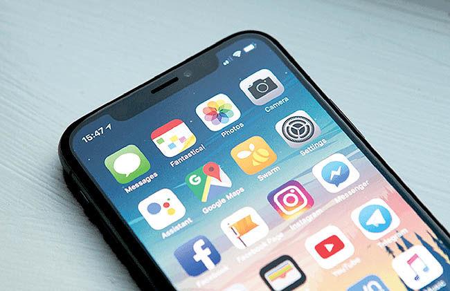 جلوی حذف اتوماتیک اپلیکیشن در آیفون را بگیرید