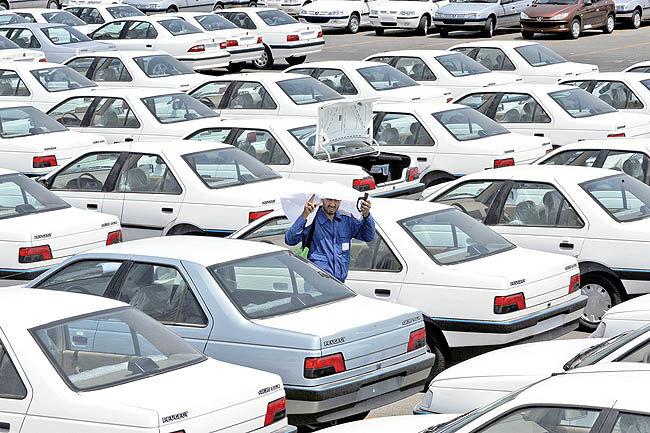 جدال بیفرجام با قیمت خودرو