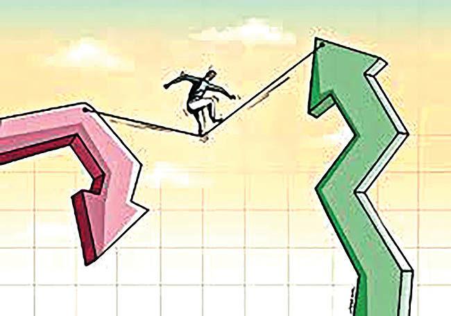 دوشرط تغییر در بازار سرمایه