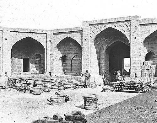توسعه وابسته در ایران