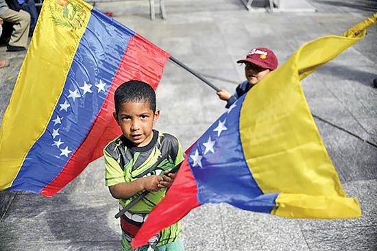 راز حمایت ژنرالها از مادورو