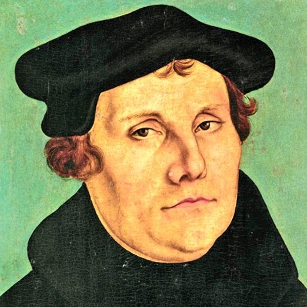 زادروز بنیانگذار پروتستانتیسم