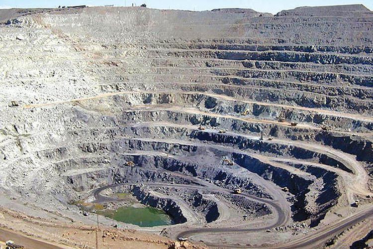 طرح معدنی 36 ساله در آذربایجانشرقی