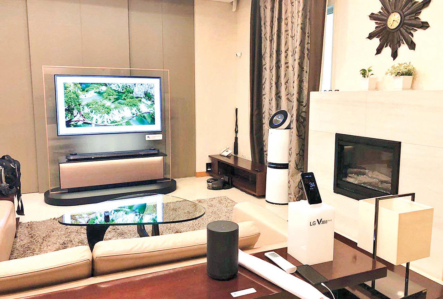 مسیر آینده محصولات خانگی هوشمند