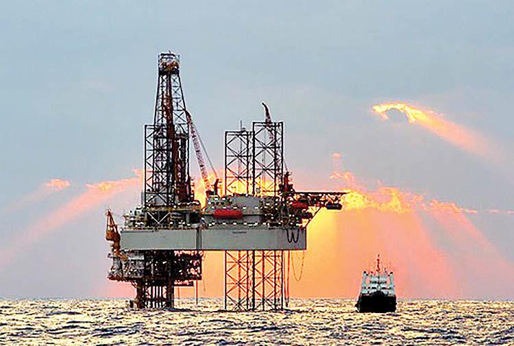 بازیساز جدید بازار نفت