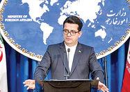 پاسخ ایران به ادعای کمک آمریکا درباره کرونا