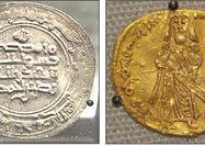 سکههای عهد سامانی