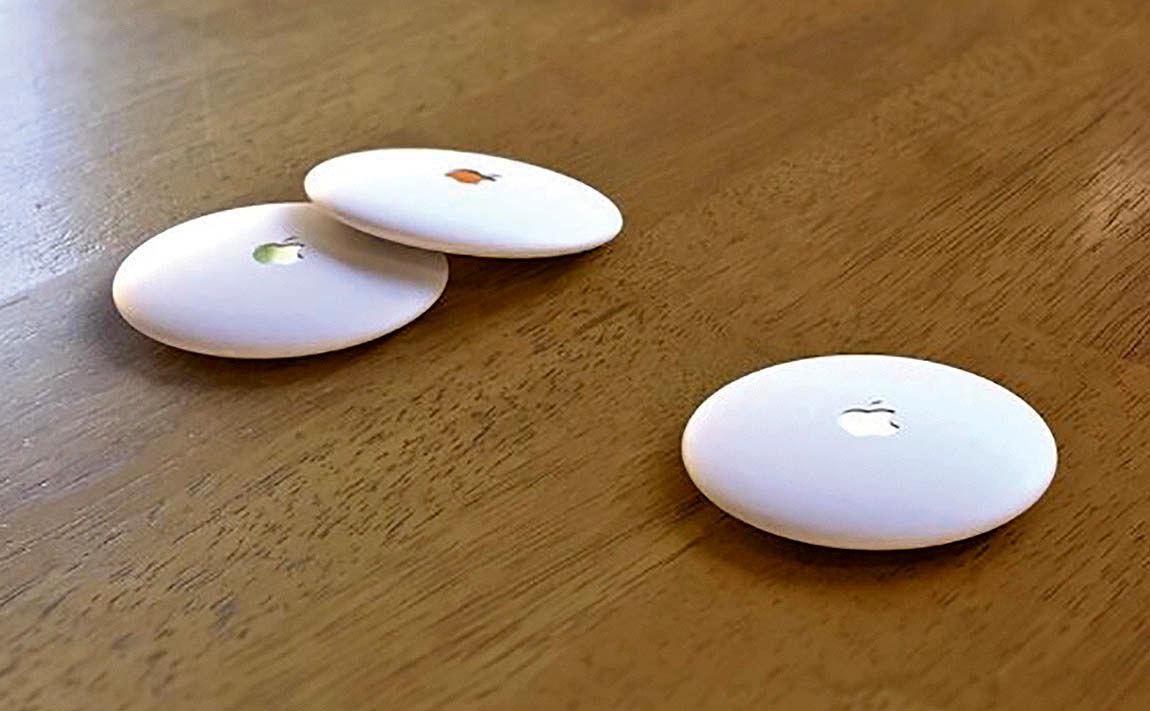 گجت جدید اپل اشیای گمشده را پیدا میکند