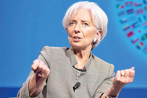 هشدار رئیس صندوق بینالمللی پول به کشورهای نفتی