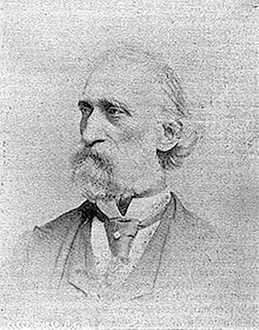 هاینریش گوبل؛ نخستین مخترع چراغ برق