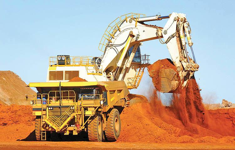 تکالیف بودجهای برای بخش معدن