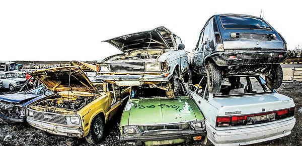 محدودیت جدید برای خودروهای آلاینده