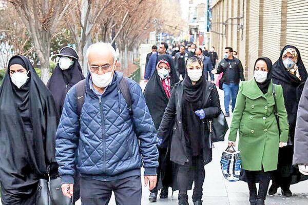 صفر تا صد کرونا در آذربایجانشرقی