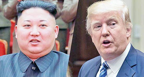 سکته در مذاکرات شبهجزیره کره