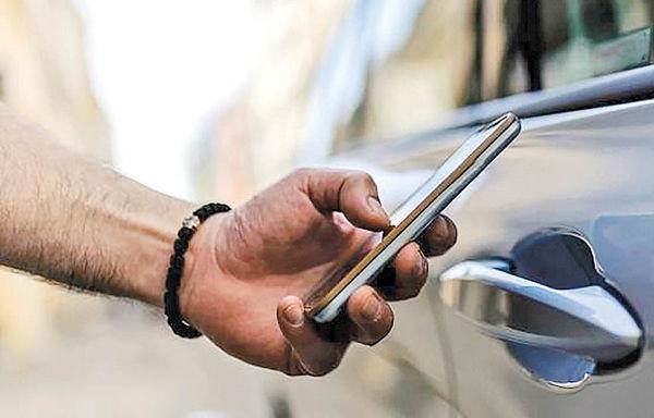 همکاری اپل و سامسونگ برای ساخت کلید دیجیتال خودرو