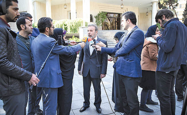 رد دوباره توافق میان دولت و مجلس برای تغییر ساختار دولت