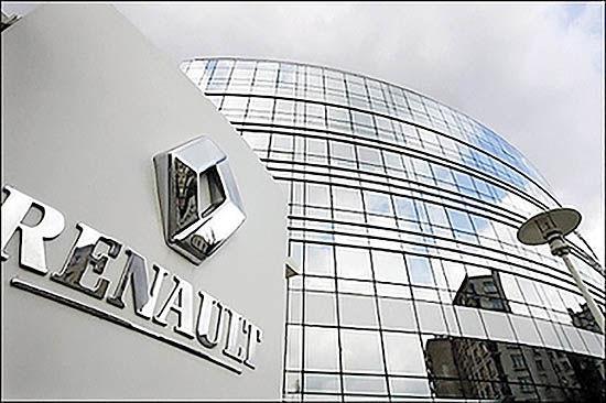 افزایش سرمایهگذاری رنو در «اتو واز» روسیه