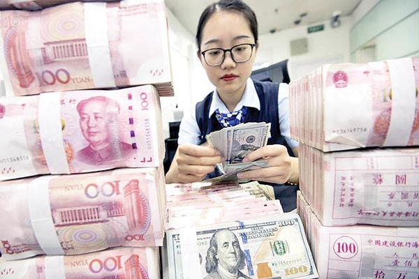 رکوردزنی بدهی جهان با جنگ تجاری