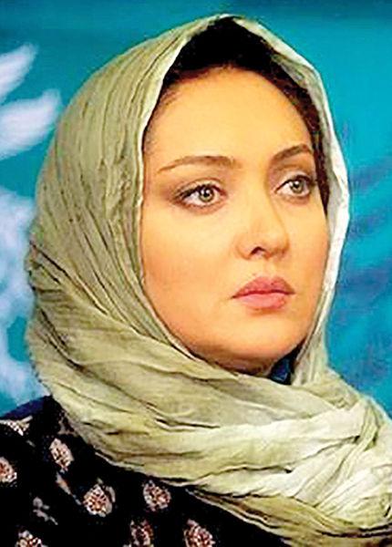 اعتراض کتبی نیکی کریمی به  پخش نشدن تیزر فیلمش در صداوسیما