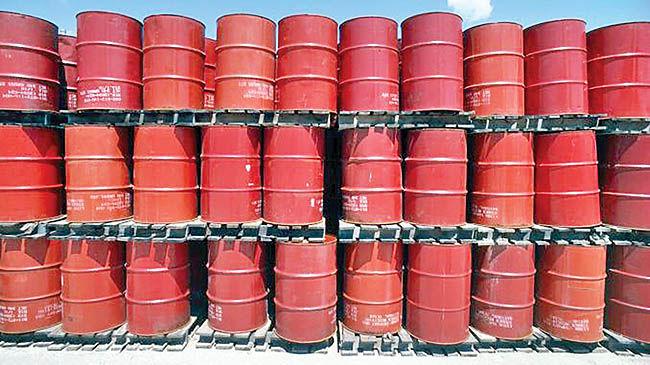 صعود قیمت نفت به کانال 60 دلار