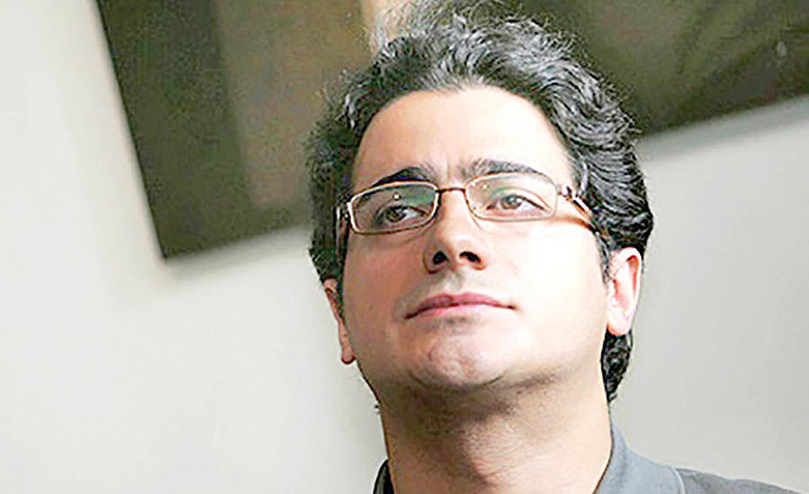 آواز همایون شجریان و دولتمند خالف در یک جشنواره