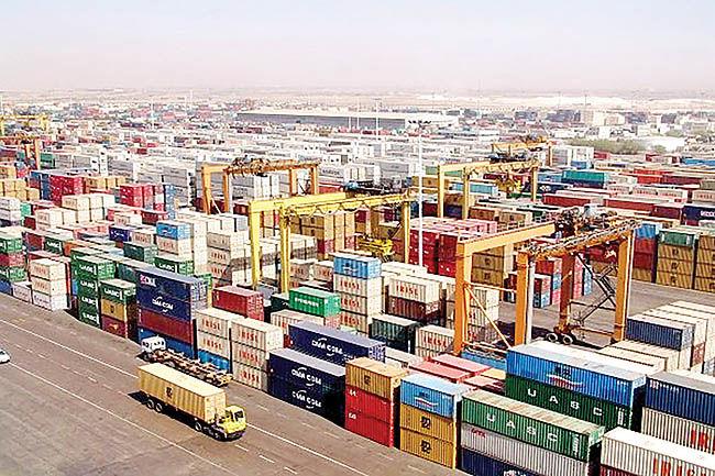 ترسیم نقشه راه توسعه صادرات غیرنفتی با همسایگان